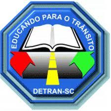 Simulado Detran Santa Catarina SC