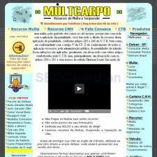 Simulado do MultCarpo Detran