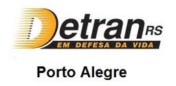 Detran Porto Alegre